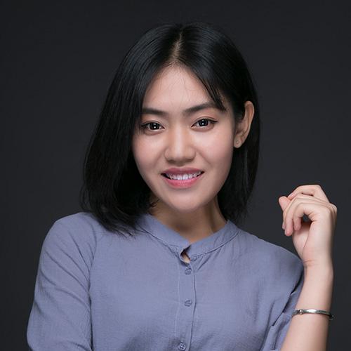阿Vin(韦颖)