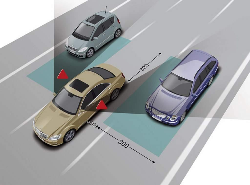 粗心大意导致至亲离世 汽车盲区究竟有多危险